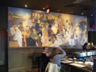 William Jeffrey's Tavern, Arlington, Va., 2011