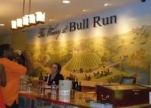 The Winery at Bull Run, Centerville, Va., 2011