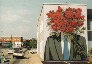 Wake Up and Smell the Roses, Arlington, Virginia, 1994
