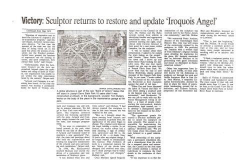 Niagara Gazette pg2
