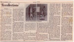 Washington Post, Dec 1988 pg 2